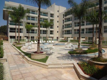 Apartamentos de 1 dormitório à venda em Asa Sul, Brasília - DF