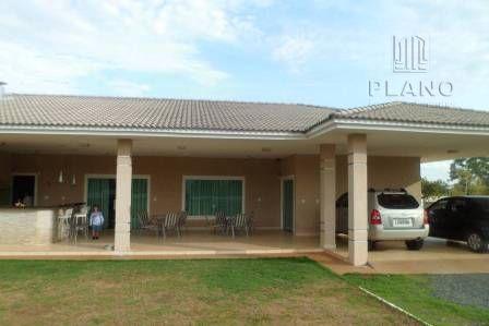 Casa de 4 dormitórios à venda em Setor De Mansões Park Way, Brasília - DF