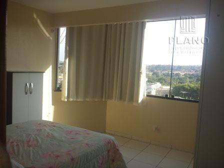 Apartamentos de 1 dormitório em Guará Ii, Brasília - DF
