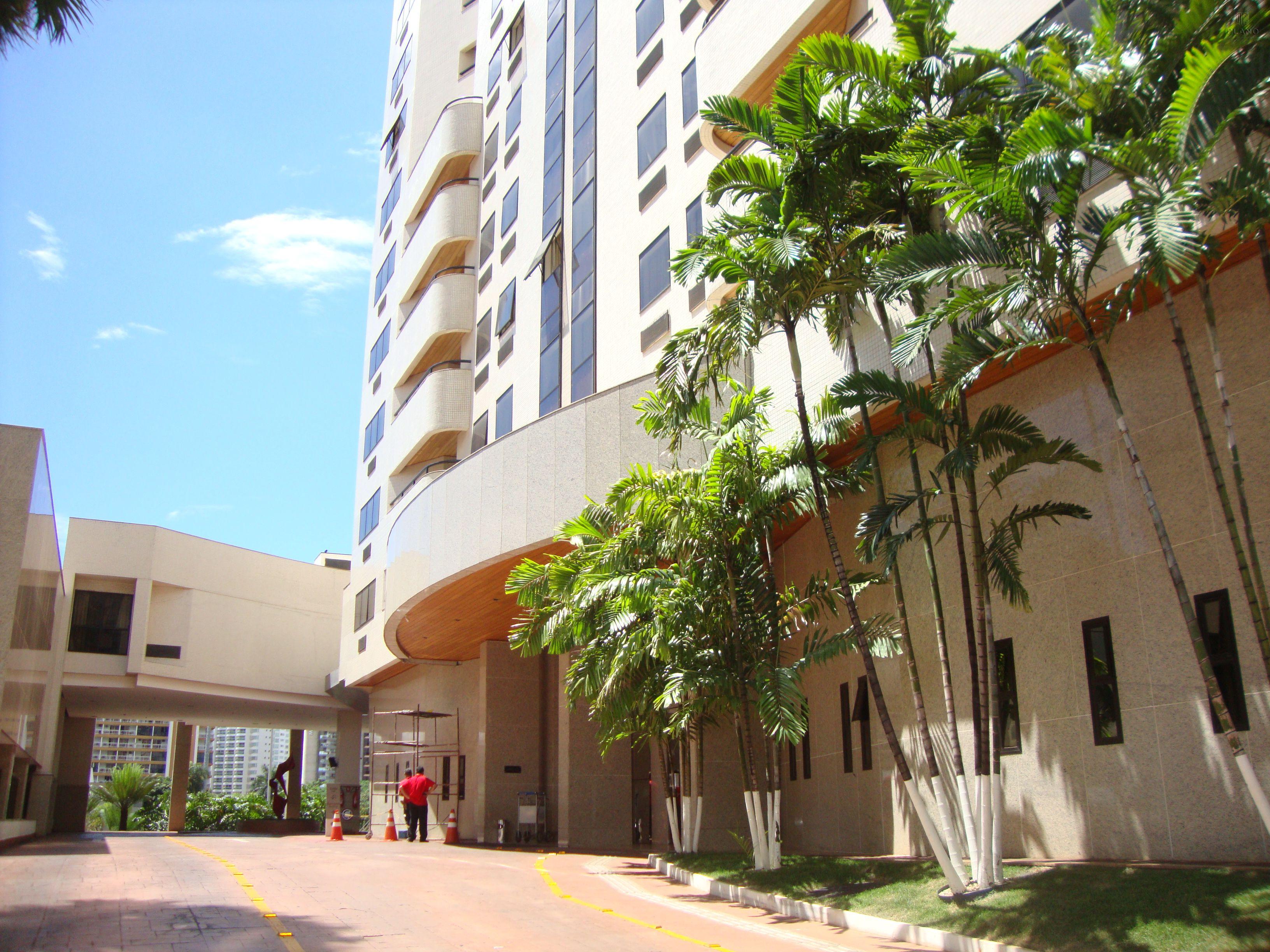 Apartamentos de 1 dormitório em Asa Norte, Brasília - DF
