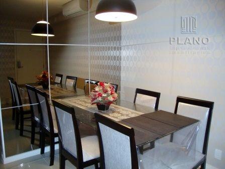 Apartamentos de 3 dormitórios à venda em Setor Noroeste, Brasília - DF