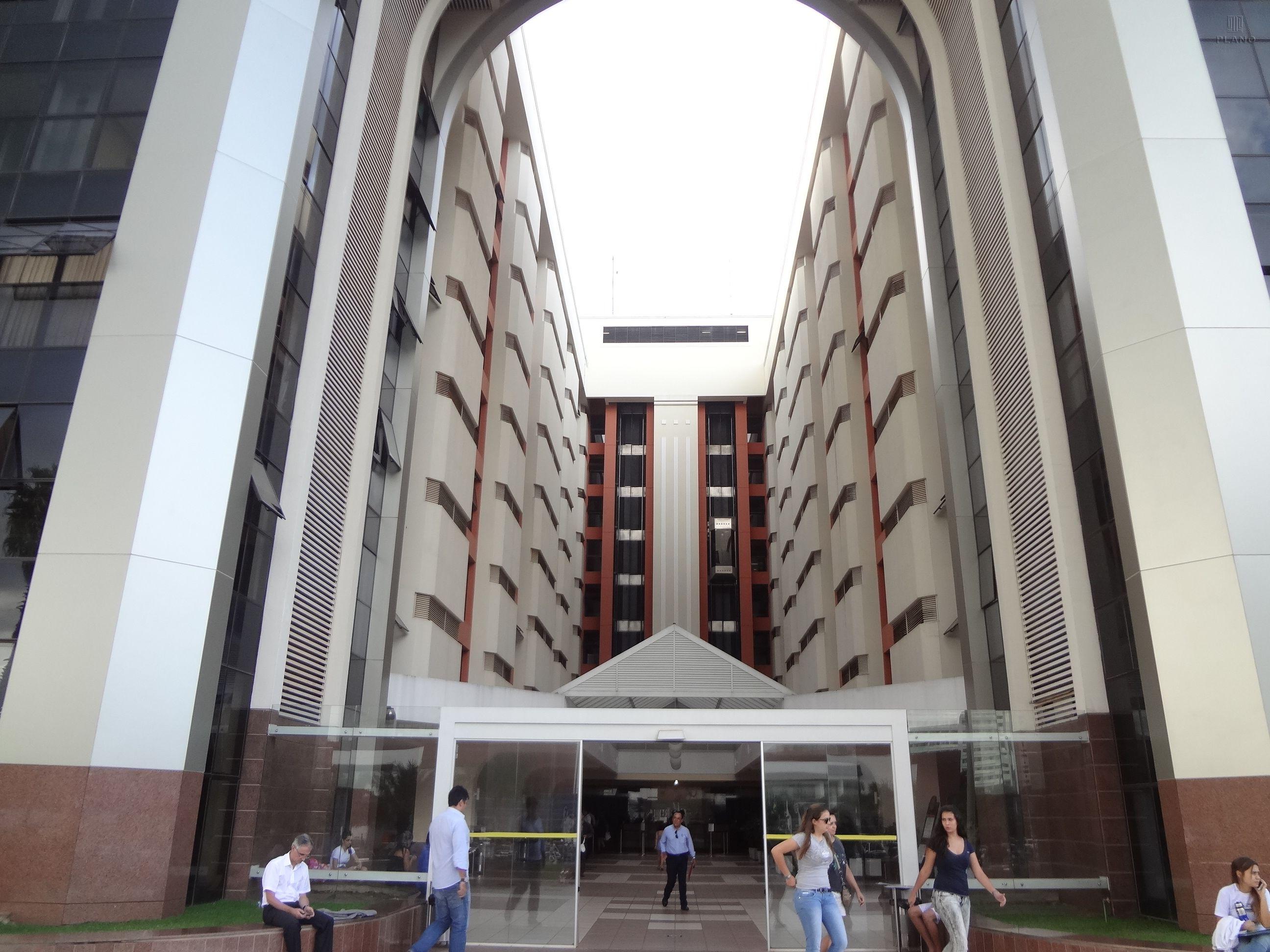Salas/conjuntos à venda em Asa Norte, Brasília - DF