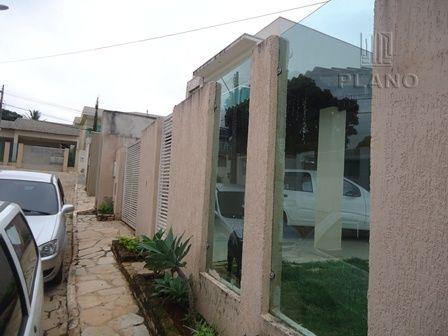 Casa de 3 dormitórios à venda em Setor Habitacional Vicente Pires (Taguatinga), Brasília - DF