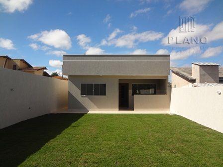 Casa Em Condominio de 3 dormitórios em Vicente Pires, Brasília - DF