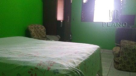 Casa de 4 dormitórios em Samambaia, Brasília - DF