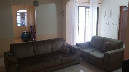 Casa de 4 dormitórios à venda em Samambaia, Brasília - DF