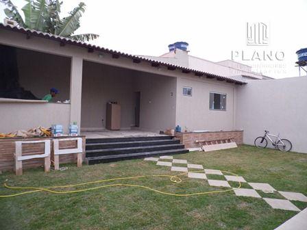 Casa Em Condominio de 3 dormitórios à venda em Vicente Pires, Brasília - DF