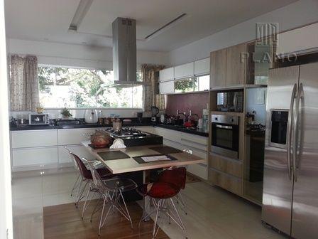Casa de 4 dormitórios em Setor De Mansões Park Way, Brasília - DF