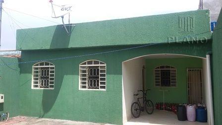 Casa de 3 dormitórios em Aguas Claras, Aguas Claras - DF