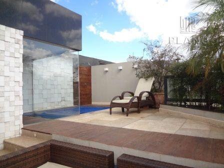 Coberturas de 4 dormitórios à venda em Asa Norte, Brasília - DF