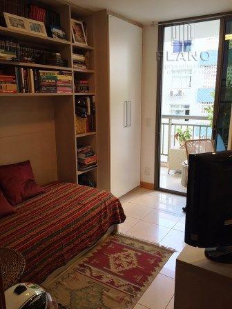Apartamentos de 4 dormitórios em Asa Sul, Brasília - DF