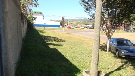 Terreno à venda em Sobradinho, Brasília - DF