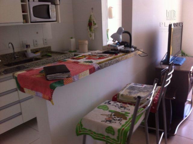 Apartamentos de 1 dormitório em Aguas Claras, Aguas Claras - DF