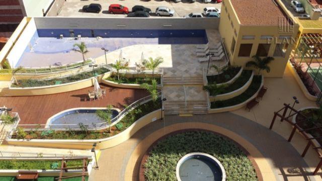 Apartamentos de 1 dormitório à venda em Aguas Claras, Aguas Claras - DF
